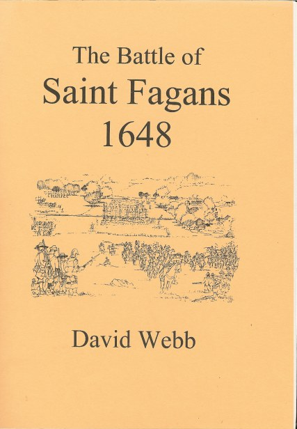Image for THE BATTLE OF SAINT FAGANS, 1648