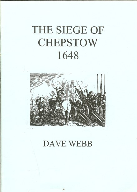 Image for THE SIEGE OF CHEPSTOW 1648