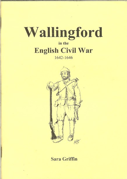 Image for WALLINGFORD IN THE ENGLISH CIVIL WAR 1642-1646