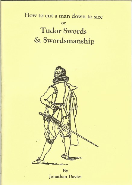 Image for TUDOR SWORDS AND SWORDSMANSHIP 1485-1603
