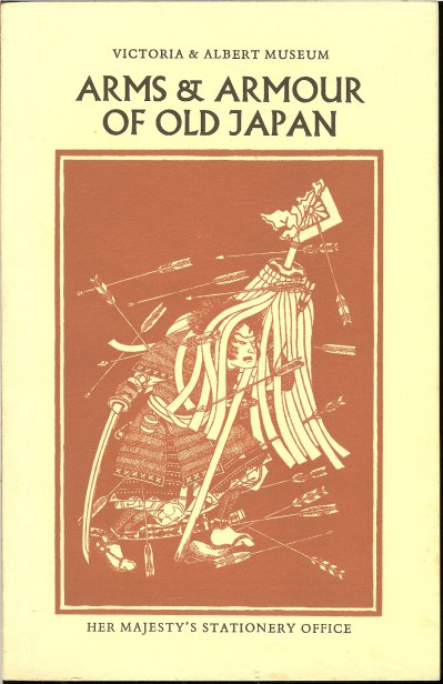 Image for ARMS AND ARMOUR OF OLD JAPAN
