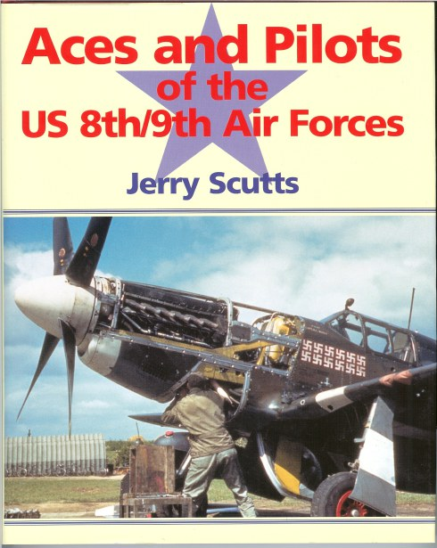 Image for ACES AND PILOTS OF THE US 8TH/9TH AIR FORCES