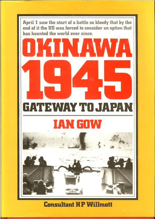 Image for OKINAWA: 1945 GATEWAY TO JAPAN