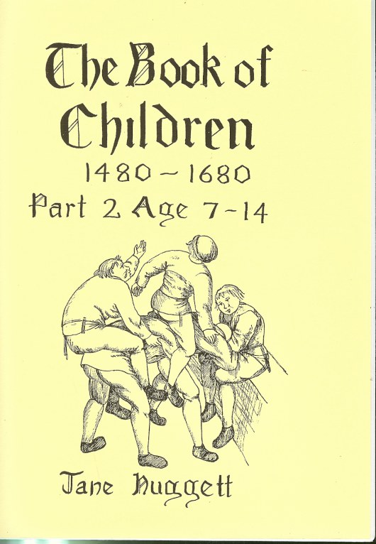 Image for THE BOOK OF CHILDREN: PART 2: AGE 7-14