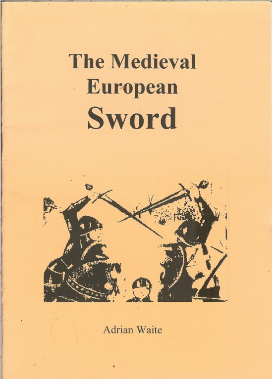 Image for THE MEDIEVAL EUROPEAN SWORD