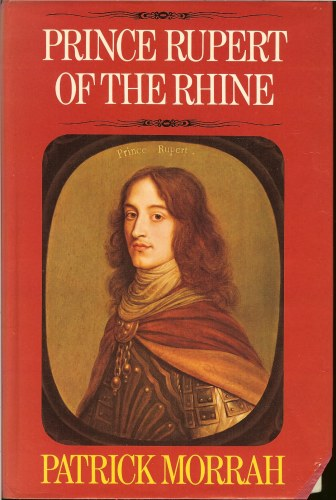 Image for PRINCE RUPERT OF THE RHINE