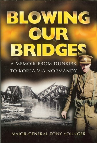 Image for BLOWING OUR BRIDGES