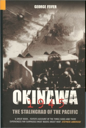 Image for OKINAWA 1945: THE STALINGRAD OF THE PACIFIC