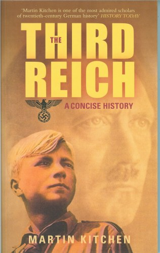 Image for THE THIRD REICH: A CONCISE HISTORY