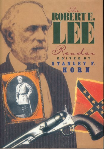 Image for THE ROBERT E. LEE READER