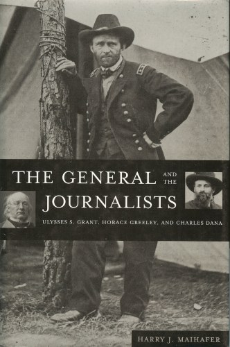 Image for THE GENERAL AND THE JOURNALISTS