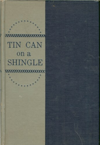 Image for TIN CAN ON A SHINGLE