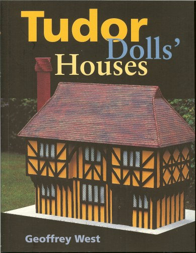 Image for TUDOR DOLLS' HOUSES