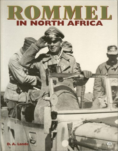 Image for ROMMEL IN NORTH AFRICA