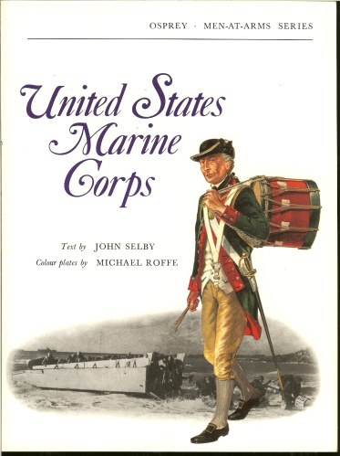 Image for UNITED STATES MARINE CORPS