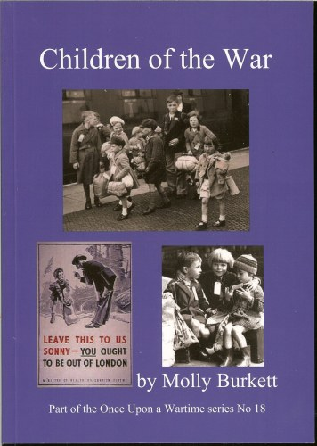 Image for CHILDREN OF THE WAR