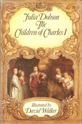 Image for THE CHILDREN OF CHARLES I