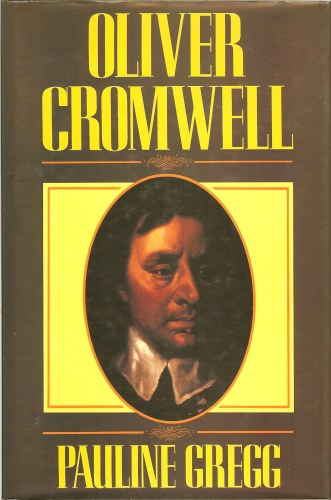 Image for OLIVER CROMWELL