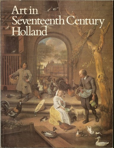 Image for ART IN SEVENTEENTH CENTURY HOLLAND