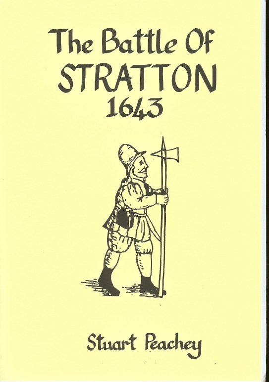 Image for THE BATTLE OF STRATTON 1643