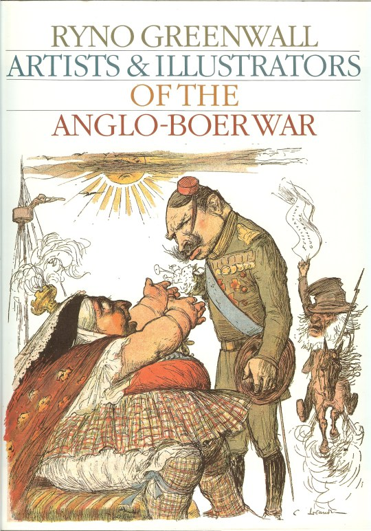 Image for ARTISTS AND ILLUSTRATORS OF THE ANGLO-BOER WAR