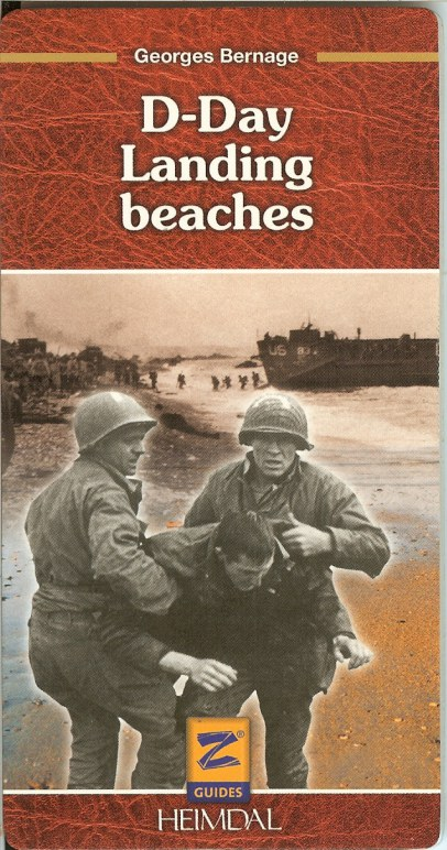 Image for D-DAY LANDING BEACHES