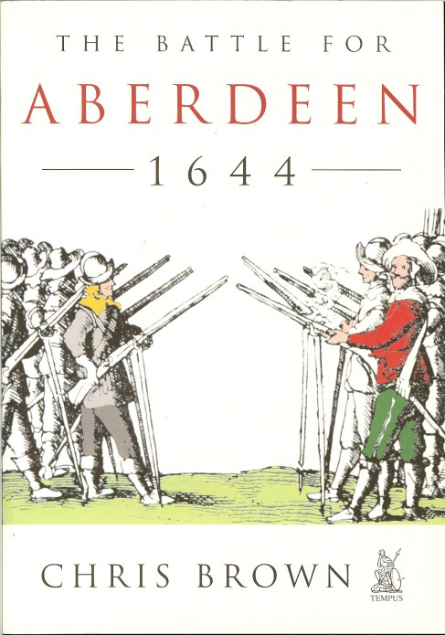 Image for THE BATTLE FOR ABERDEEN 1644