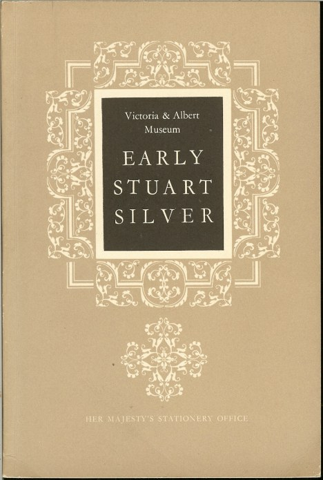 Image for EARLY STUART SILVER