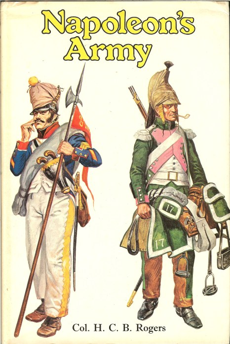 Image for NAPOLEON'S ARMY