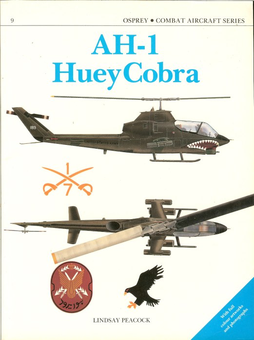 Image for AH-1 HUEY COBRA