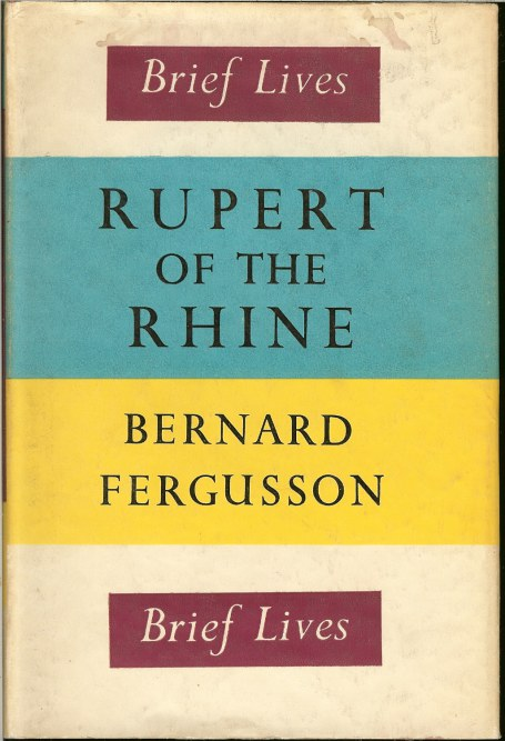 Image for RUPERT OF THE RHINE