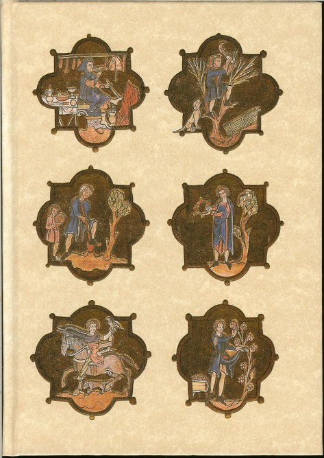 Image for MEDIEVAL PEOPLE