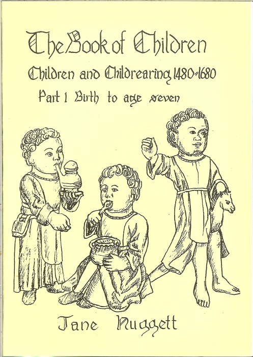 Image for THE BOOK OF CHILDREN: PART 1 - BIRTH TO AGE SEVEN
