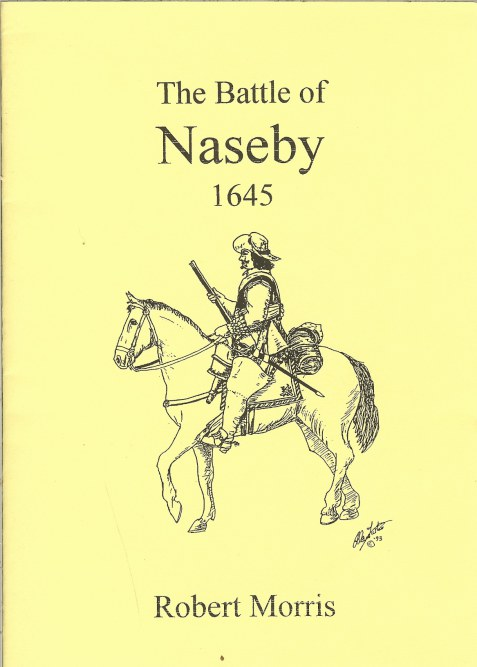 Image for THE BATTLE OF NASEBY, 1645