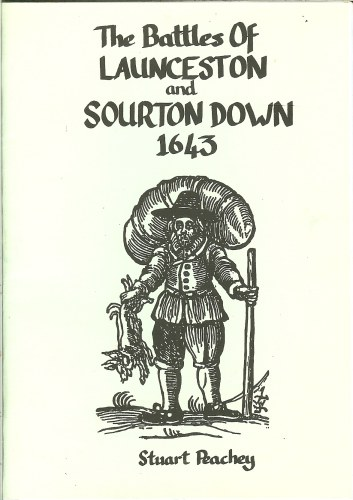 Image for THE BATTLES OF LAUNCESTON AND SOURTON DOWN, 1643