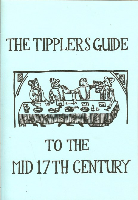 Image for THE TIPPLERS GUIDE TO THE MID 17TH CENTURY