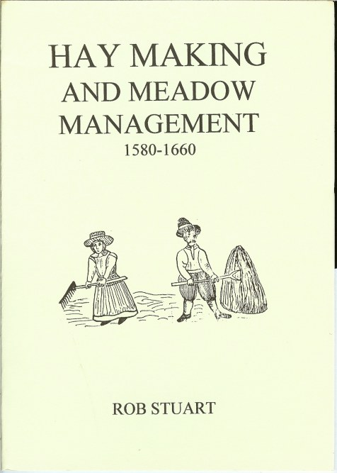 Image for HAY MAKING AND MEADOW MANAGEMENT 1580-1660