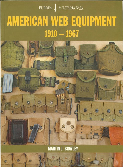 Image for AMERICAN WEB EQUIPMENT 1910-1967