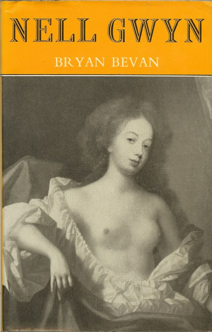Image for NELL GWYN