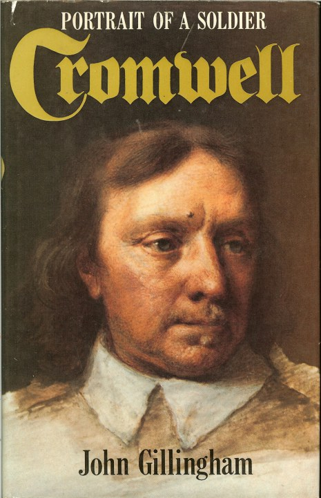 Image for CROMWELL : PORTRAIT OF A SOLDIER
