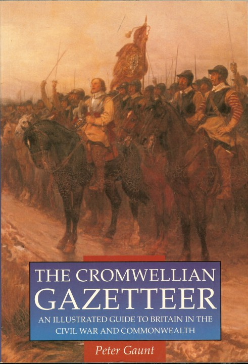 Image for THE CROMWELLIAN GAZETTEER