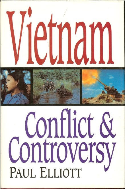 Image for VIETNAM: CONFLICT AND CONTROVERSY