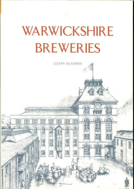 Image for WARWICKSHIRE BREWERIES
