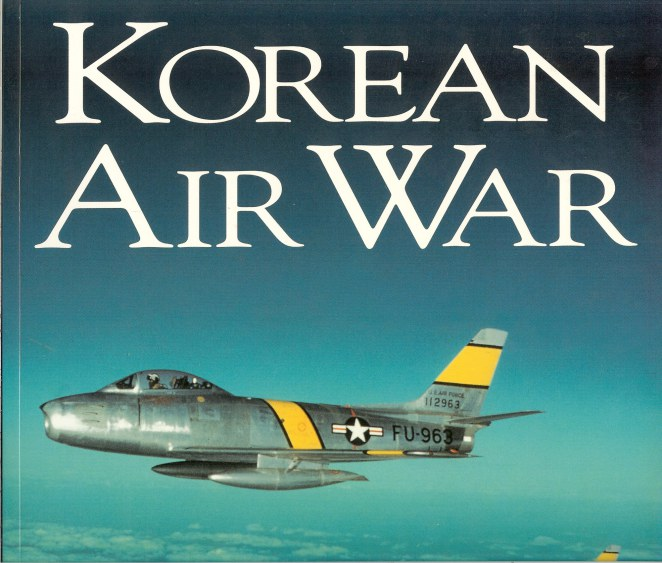 Image for KOREAN AIR WAR