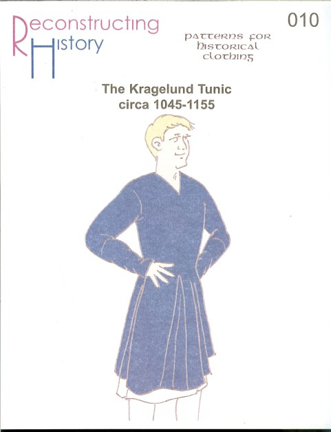 Image for RH010: THE KRAGELUND TUNIC CIRCA 1045-1155