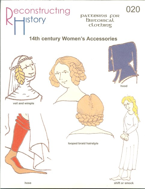 Image for RH020: 14TH CENTURY WOMEN'S ACCESSORIES