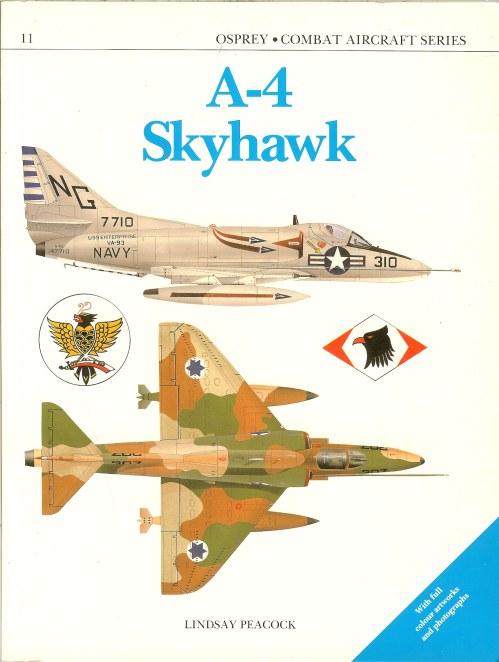 Image for A-4 SKYHAWK