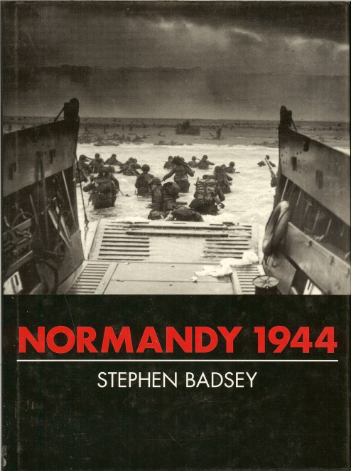 Image for NORMANDY 1944