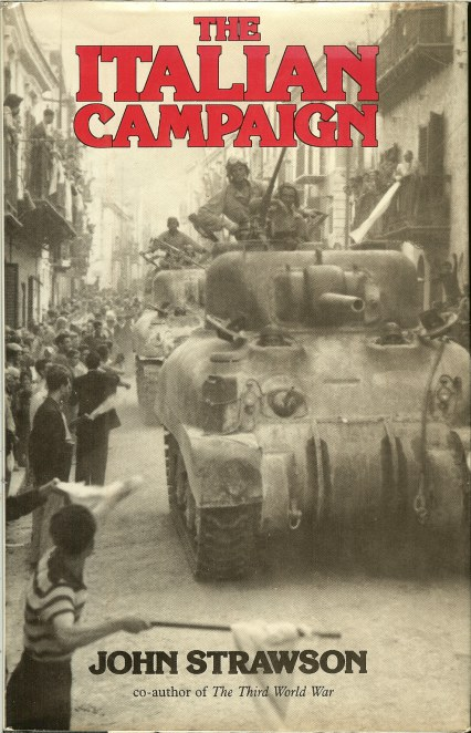 Image for THE ITALIAN CAMPAIGN