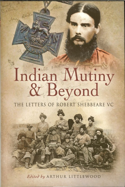 Image for INDIAN MUTINY AND BEYOND